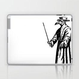 The Black Death Laptop & iPad Skin
