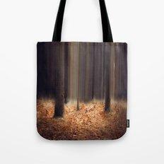 A Quiet Place Tote Bag