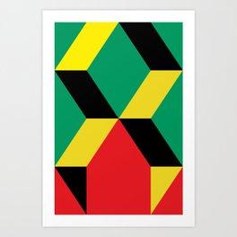 3tegwye5r4 Art Print