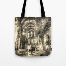 Rochester Cathedral Vintage Tote Bag