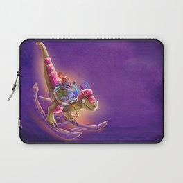 Raptor Swing - Warcraft Laptop Sleeve