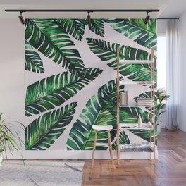 Live tropical II Wall Mural