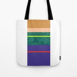 80 States  Tote Bag