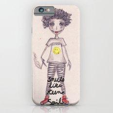 Smells like teen spirit Slim Case iPhone 6s