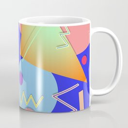 Memphis #414 Coffee Mug