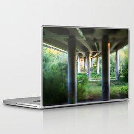 Underpass Laptop & iPad Skin