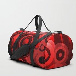 Rubidus Duffle Bag