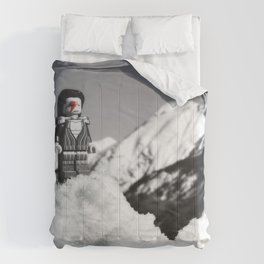 Bowie Tribute Comforters