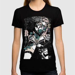 ARIES/ARMOR T-shirt