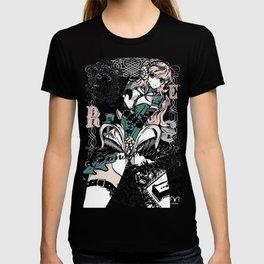 ARIES/ARMOR T-shirt