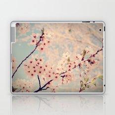 cherry Blossoms 2 Laptop & iPad Skin