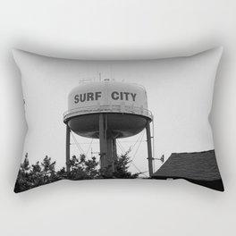 Surf City Rectangular Pillow