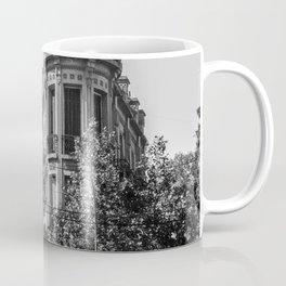 Barrio de la Boca. Buenos Aires. Coffee Mug