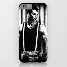 Suspenders Slim Case iPhone 6s