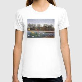The Flamingoes T-shirt