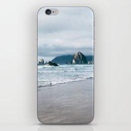 Cannon Beach VIII iPhone Skin