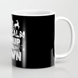 Horseback Riding Coffee Mug
