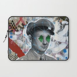 The Forgotten Soldier Laptop Sleeve