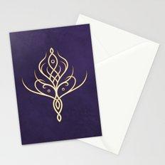 Lûth Galadh Stationery Cards
