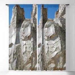 El Morro, New Mexio Blackout Curtain