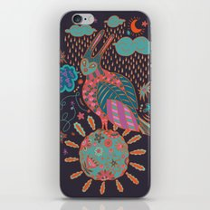 Rare Bird iPhone & iPod Skin