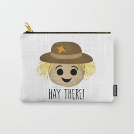 Hay There! Carry-All Pouch