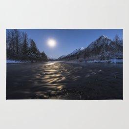 Moon River Rug
