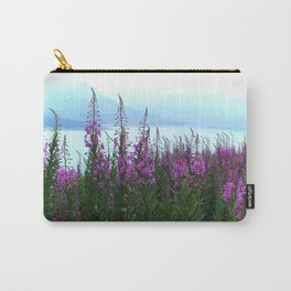 Digitalis. Carry-All Pouch