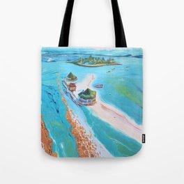 El Acuario  Tote Bag