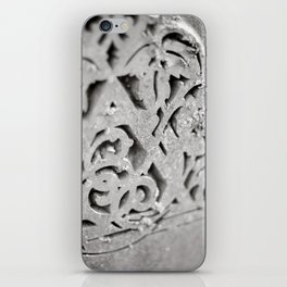 Forest Hill 6 iPhone Skin