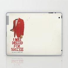 SUCCESS Laptop & iPad Skin
