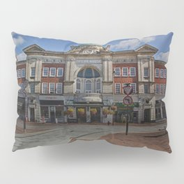 Opera House Pillow Sham