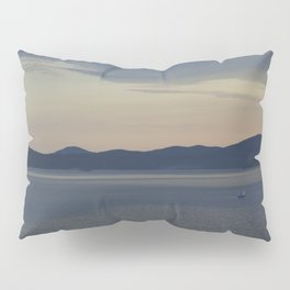 Lake Pillow Sham