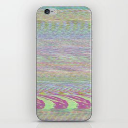 Density 21.5 iPhone Skin