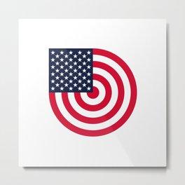 American Revolution Metal Print