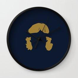 Bjorn Borg Wall Clock