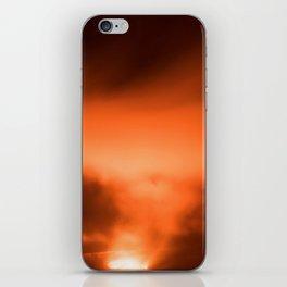 Volcanos National Park 10 iPhone Skin