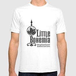 LBNA Logo T-shirt