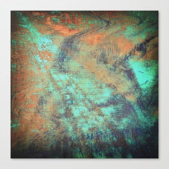 hmdcr06 Canvas Print