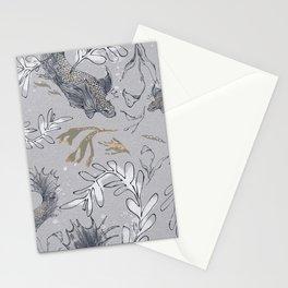 Goldfish, make a wish! Stationery Cards
