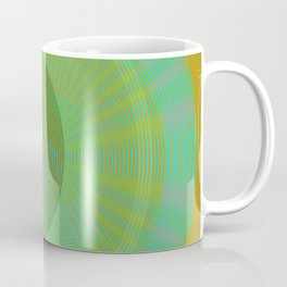 three circles Coffee Mug