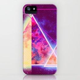 Galaxy IIII iPhone Case