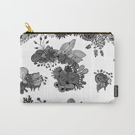 Flora 1 Carry-All Pouch