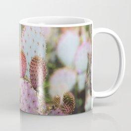 Cotton Candy Cacti Coffee Mug