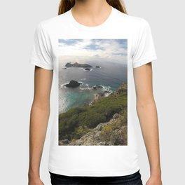 Malabar, LHI T-shirt