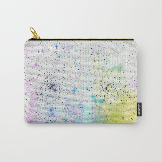 UNDONE Carry-All Pouch