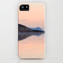 Salar de Uyuni 3 iPhone Case