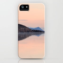 Salar de Uyuni 3 iPhone Case