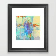 Larnon Framed Art Print