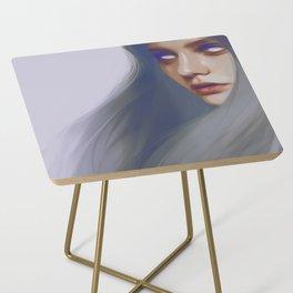 Seen Side Table